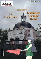 Le Prisonnier rencontre Kimagure Orange Road